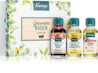 Kneipp Healthy Bathing darilni set IV.