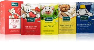 Kneipp For you Gift Set  (voor in Bad)