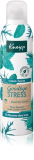 Kneipp Goodbye Stress mousse douche traitante