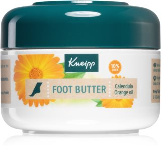 Kneipp Foot масло за напукани крака