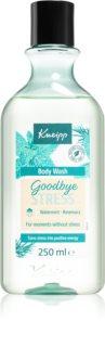 Kneipp Goodbye Stress освіжаючий гель для душа