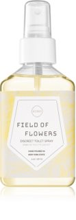 KOBO Pastiche Field of Flowers Spray désodorisant pour toilettes
