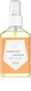 KOBO Pastiche Honeyed Orange Spray deodorante per WC