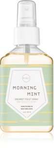 KOBO Pastiche Morning Mint Spray désodorisant pour toilettes