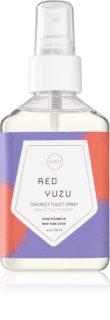 KOBO Pastiche Red Yuzu Osvježivač za kupaonicu