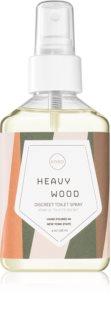 KOBO Pastiche Heavy Wood sprej do WC proti zápachu