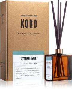 KOBO Woodblock Stoneflower Aromihajotin Täyteaineella