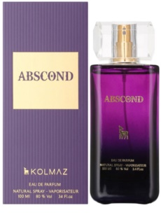 Kolmaz Abscond Eau de Parfum for Men