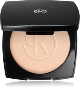 Korff Cure Makeup ujednačavajući kompaktni puder