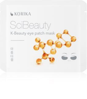 KORIKA SciBeauty маска для шкіри навколо очей