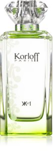 Korloff Paris Kn°I eau de toilette for Women