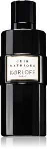 Korloff Cuir Mythique Eau de Parfum unisex