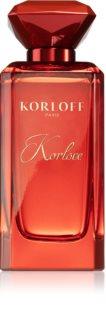 Korloff Korlove Eau de Parfum da donna