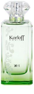 Korloff Paris Kn°I eau de toilette para mujer