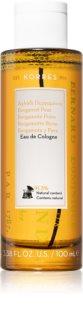 Korres Bergamot Pear woda kolońska dla kobiet