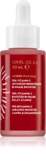 Korres Wild Rose Vitamin C Brightening Serum