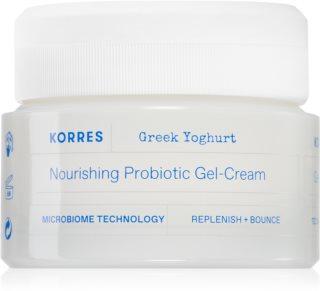 Korres Greek Yoghurt Feuchtigkeitscreme mit Probiotika