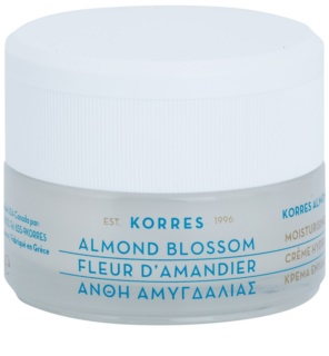 Korres Almond Blossom Moisturising Cream for Oily and Combination Skin