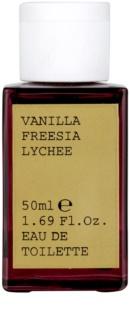 Korres Vanilla, Freesia & Lychee toaletna voda za ženske