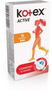 Kotex Active Normal tamponit
