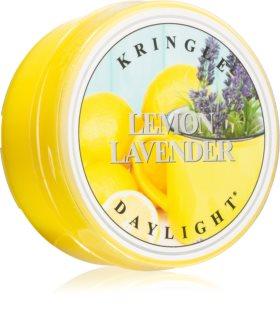 Kringle Candle Lemon Lavender candela scaldavivande