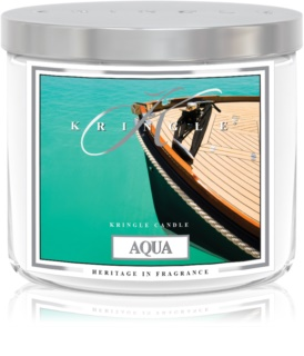 Kringle Candle Aqua candela profumata I