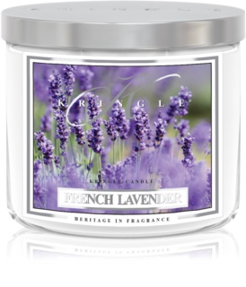 Kringle Candle French Lavender candela profumata I