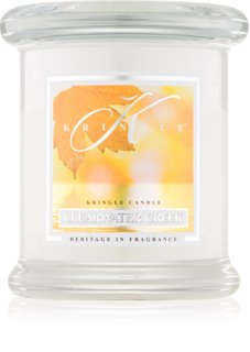Kringle Candle Clearwater Creek αρωματικό κερί