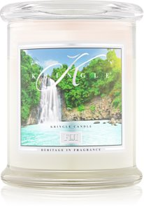 Kringle Candle Fiji scented candle