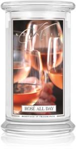 Kringle Candle Rosé All Day doftljus