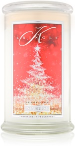 Kringle Candle Stardust scented candle