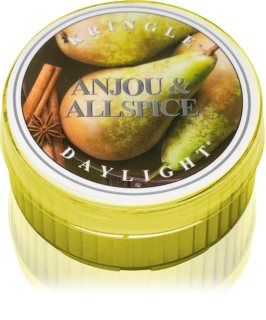 Kringle Candle Anjou & Allspice duft-teelicht