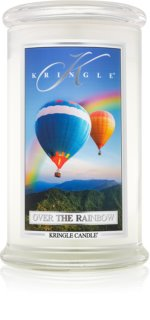 Kringle Candle Over the Rainbow vela perfumada