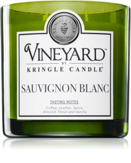 Kringle Candle Vineyard Sauvignon Blanc candela profumata