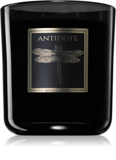 Kringle Candle Black Line Antidote bougie parfumée