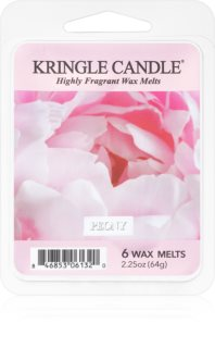Kringle Candle Peony wax melt