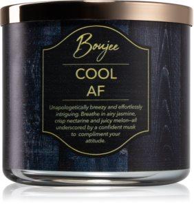 Kringle Candle Boujee Cool AF bougie parfumée