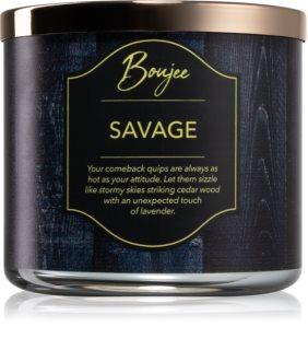 Kringle Candle Boujee Savage ароматна свещ