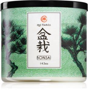 Kringle Candle Zen Bonsai ароматна свещ