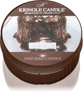 Kringle Candle Lava Cake vela de té