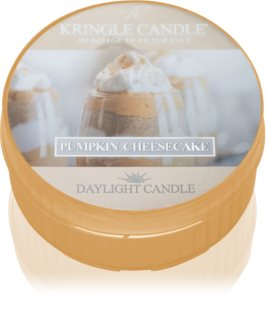 Kringle Candle Pumpkin Cheescake värmeljus