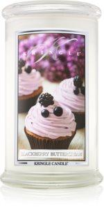 Kringle Candle Blackberry Buttercream mirisna svijeća