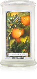 Kringle Candle Sicilian Orange Duftkerze
