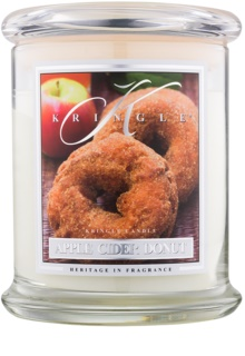 Kringle Candle Apple Cider Donut duftlys