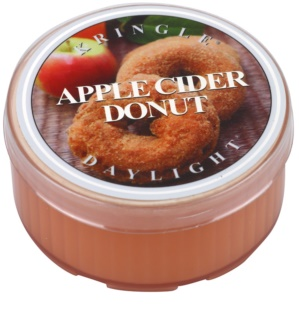 Kringle Candle Apple Cider Donut чаена свещ