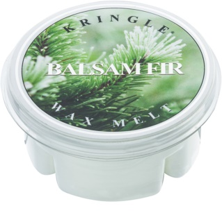Kringle Candle Balsam Fir cera derretida aromatizante