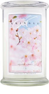Kringle Candle Cherry Blossom vonná svíčka