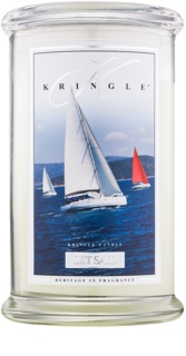 Kringle Candle Set Sail scented candle