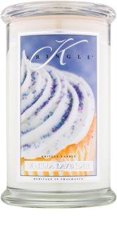 Kringle Candle Vanilla Lavender candela profumata