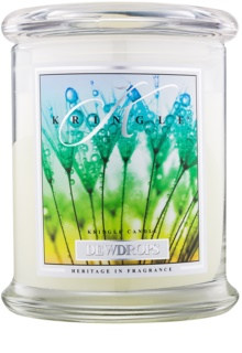 Kringle Candle Dewdrops bougie parfumée